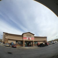 Photo taken at Circle K by Gregg S. on 12/30/2012