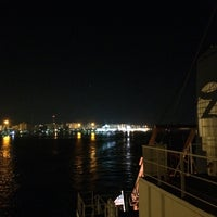 Photo taken at Suez Canal by Orhun E. on 4/18/2015