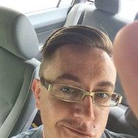 Photo taken at Bellisimo Hair Salon by David R. on 7/5/2014