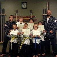 Photo taken at Iron Temple Martial Arts by Iron Temple M. on 7/25/2015
