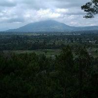 Photo taken at Gunung Sinabung by Yudi B. on 12/8/2012