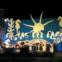 Photo taken at El Varadero - Puerto Del Carmen by Carlos S. on 8/10/2013