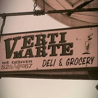 Photo taken at Verti Marte by April T. on 3/12/2013