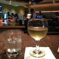 Photo taken at American Airlines Admirals Club by Tatiana J. on 8/24/2013