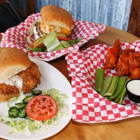 Photo taken at Malibu Shack Grill & Beach Bar by Malibu Shack Grill & Beach Bar on 6/9/2015
