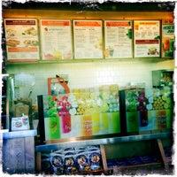 Photo taken at Jamba Juice by Ken V. on 8/17/2014