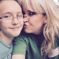 Photo taken at Keeth Elementary School by Julie R. on 10/23/2015