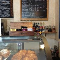 Photo taken at Café Isabella by Sebastiaan H. on 4/7/2013