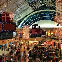 Foto tirada no(a) Shopping Center Iguatemi por Haroldo F. em 1/6/2013