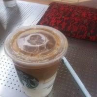 Photo taken at Starbucks by Peto C. on 4/24/2013
