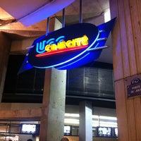 Photo taken at UGC Ciné Cité Les Halles by Betty C. on 10/12/2012