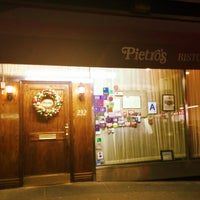 Photo taken at Pietro's by Pamala Y on 12/14/2014