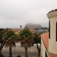 Photo taken at El Morro Masterpiece Motel by Richard F. on 7/27/2014