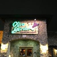 Photo taken at Olive Garden by Kerri B. on 1/29/2013