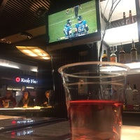 Photo taken at The Lounge by Joe M. on 12/27/2015