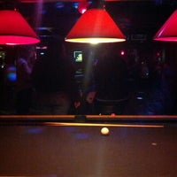 Photo taken at The Boiler Room by george m. on 5/25/2013