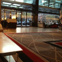 Photo taken at Crown Promenade Hotel by Andy D. on 7/1/2013