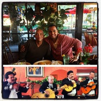 Photo taken at Las Hadas Mexican Restaurant by Ceasar S. on 9/21/2013