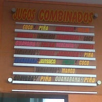 Photo taken at Fruteria Granada by Andrea M. on 2/3/2013