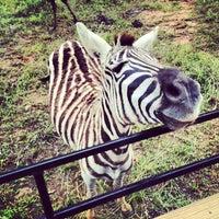 Photo taken at Zootastic Park by Brett M. on 5/31/2014