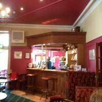 Photo taken at Selkirk Arms Hotel by Gordon H. on 3/24/2013