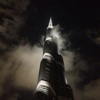 Photo taken at Burj Khalifa by Yvar B. on 7/25/2013