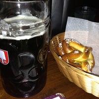 Photo taken at Essen Haus by TJ N. on 11/4/2012