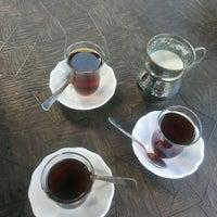 Photo taken at Yeşil Vadi Restaurant by Esra T. on 9/14/2016