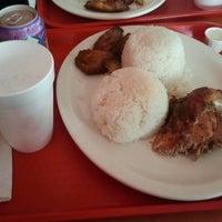 Photo taken at La Granja Restaurant by Luis 'Danny' H. on 2/26/2013