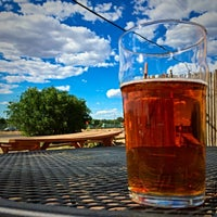 Photo taken at Santa Fe Brewing Company by Joshua G. on 7/9/2016