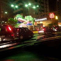 Photo taken at McDonald's by Camila F. on 12/30/2012