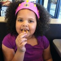 Photo taken at Burger King by Emily M. on 3/10/2013