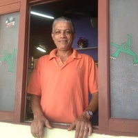 Photo taken at PF do Carlinhos by Sylvana G. on 4/16/2013