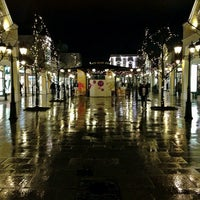 Photo taken at McArthurGlen Designer Outlet Parndorf by Dragan on 12/16/2012