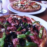 Photo taken at Kianti's Pizza & Pasta Bar by Sondra B. on 1/19/2013