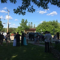 Photo taken at Greeley Park by Gary L. on 6/7/2014