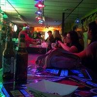 Photo taken at Buzzbin Art & Music Shop by Michael H. on 11/27/2012