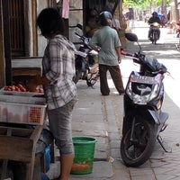 Photo taken at Pasar Ngemplak by Agus S. on 11/1/2013