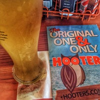 Photo taken at Hooters by Kyle L. on 9/18/2016