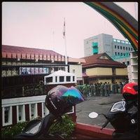 Photo taken at Dinas Pendidikan Provinsi Kalimantan Tengah by Yulianietha M. on 10/21/2013