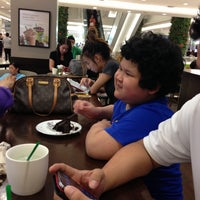 Photo taken at Starbucks by Sasikanlaya S. on 5/5/2013