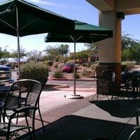 Photo taken at Starbucks by Jim A. on 10/22/2012