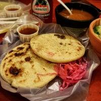 Photo taken at Tacos El Asador by Johanna S. on 4/10/2016