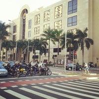 Photo taken at Shopping Iguatemi by Lucas Cunha [. on 6/15/2013