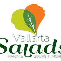 Photo taken at Vallarta Salads by Vallarta Salads on 3/9/2014