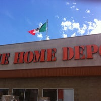 Photo taken at The Home Depot by PORFY M. on 4/12/2013