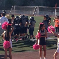Photo taken at La Canada High School by Jessica M. on 10/5/2014