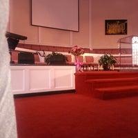 Photo taken at International Christian Center by Raymond C. on 9/1/2013