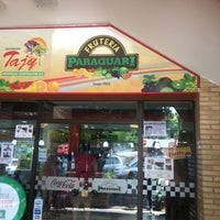 Photo taken at Fruteria Paraguari by Sole D. on 1/28/2016