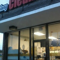 Photo taken at Colony Cleaners by Vaughneva W. on 10/9/2012